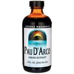 Source NaturalsPau D'Arco Liquid Extract