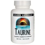 Source Naturals Taurine