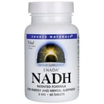 Source Naturals ENADA NADH
