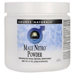 Source Naturals Male Nitro Powder