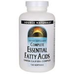 Source Naturals Complete Essential Fatty Acids
