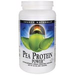Source Naturals Pea Protein Powder