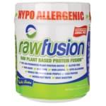 San Nutrition RawFusion Plant Based Protein - Vanilla Bean