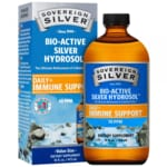 Sovereign SilverBio-Active Silver Hydrosol - Economy Size