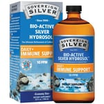 Sovereign Silver Bio-Active Silver Hydrosol - Family Size