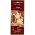 Surya Brasil Henna Cream With Plant Extracts Hair Color - Golden Blonde