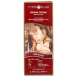 Surya Brasil Henna Cream With Plant Extracts Hair Color - Mahogany