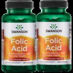 Swanson PremiumFolic Acid