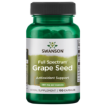 Swanson Premium Grape Seed