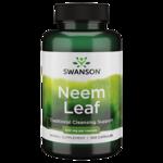 Swanson Premium Neem Leaf