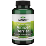 Swanson Premium Juniper Berries