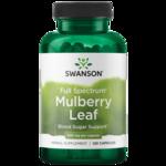 Swanson Premium Mulberry Leaf
