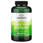 Swanson Premium Urinary Health Complex Triple Herbal Protection