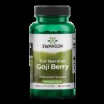 Swanson Premium Goji Berry