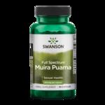 Swanson Premium Full-Spectrum Muira Puama Root