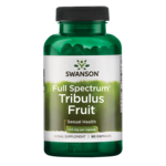 Swanson Premium Full-Spectrum Tribulus Fruit