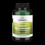 Swanson Premium Full-Spectrum Wormwood (Artemisinin)