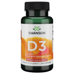 Swanson PremiumVitamin D-3
