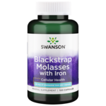 Swanson PremiumBlackstrap Molasses with Iron