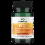 Swanson PremiumVitamin B-12