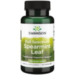Swanson Premium Full Spectrum Spearmint Leaf