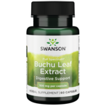 Swanson Premium Full Spectrum Buchu Leaf 4:1 Extract