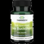 Swanson PremiumFull Spectrum Sea Buckthorn
