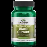 Swanson PremiumFull Spectrum Black Currant