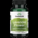 Swanson Premium Full Spectrum Lavender Flower