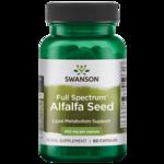 Swanson Premium Full Spectrum Alfalfa Seed