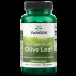 Swanson Premium Full Spectrum Olive Leaf