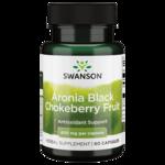 Swanson Premium Full Spectrum Aronia (Chokeberry)