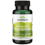 Swanson Premium Full Spectrum Stoneroot