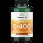Swanson PremiumNatural Dry Vitamin E
