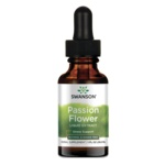 Swanson Premium Passion Flower Liquid Extract (Alcohol and Sugar-Free)