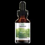 Swanson Premium St. John's Wort Liquid Extract (Alcohol & Sugar Free)