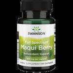 Swanson Premium Full Spectrum Maqui Berry