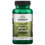 Swanson Premium Black Cohosh