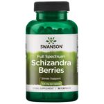 Swanson Premium Full Spectrum Schizandra Berries