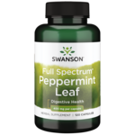 Swanson Premium Full Spectrum Peppermint Leaf