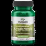 Swanson Premium Full Spectrum African Mango