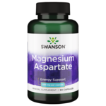 Swanson Premium Magnesium Aspartate