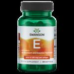 Swanson Premium Vitamin E 200 IU