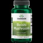 Swanson Premium Reishi Mushroom