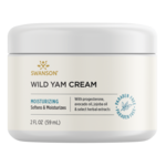 Swanson PremiumWild Yam Cream, 97% Natural