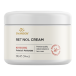 Swanson Premium Retinol Cream, 97% Natural