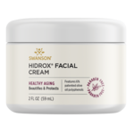 Swanson Premium HIDROX Facial Cream, 98% Natural