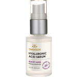 Swanson Premium 99% Natural Hyaluronic Acid Serum