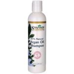 Swanson Premium Argan Oil Shampoo 97% Natural