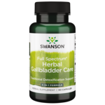 Swanson Premium Full Spectrum Herbal Gallbladder Care
